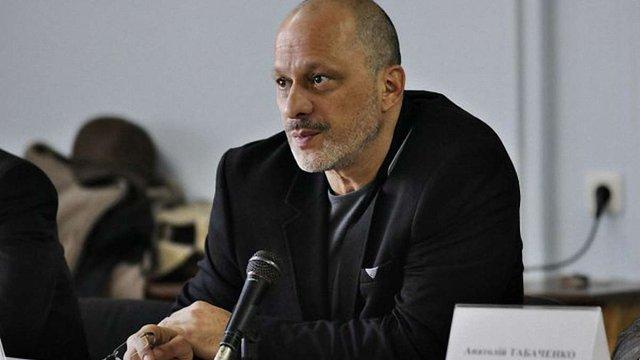 Зураб Аласанія: Шустер LIVE не відповідає стандартам Суспільного мовника