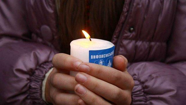 Вифлеємський вогонь миру вже у Львові
