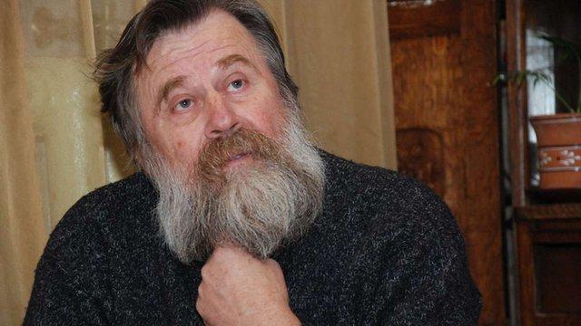 Помер видатний український поет Олег Лишега