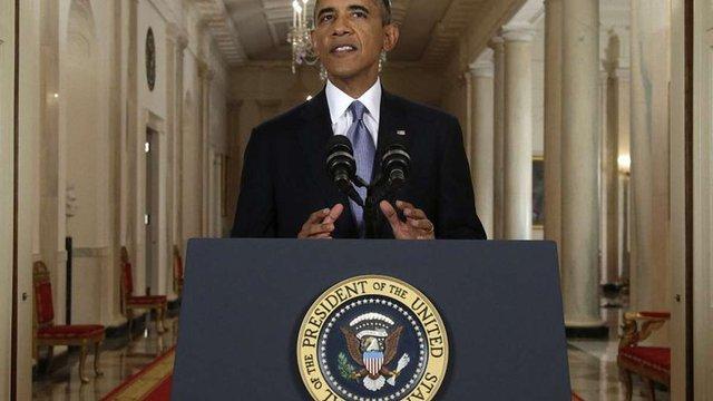Обама офіційно оголосив про нормалізацію дипломатичних стосунків з Кубою
