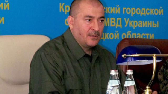 Заступником Авакова став генерал-майор Василь Паскал, – глава МВС