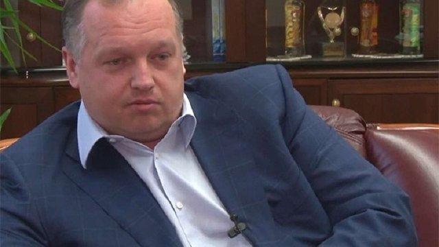 Викрадений у Києві чоловік виявився гендиректором «Укрспирту» (відео)