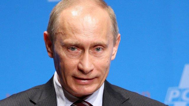 Яценюк назвав Путіна «наркоманом»