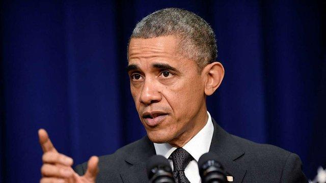 Обама не планує найближчим часом візиту до Росії