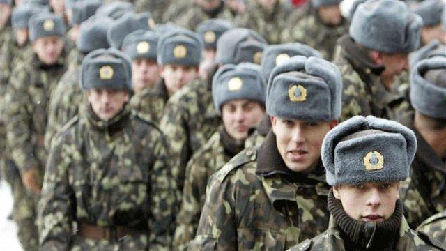 Під час чергової мобілізації призвуть 50 тисяч українців