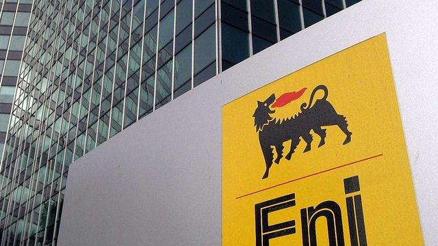 Корпорація Eni готова розробляти родовища сланцевого газу в Україні