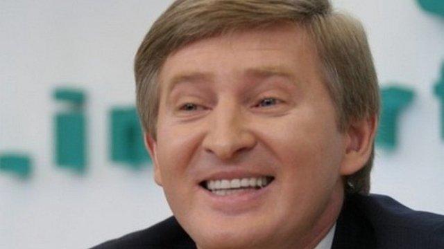 Ахметов будує новий маєток під Києвом (відео)