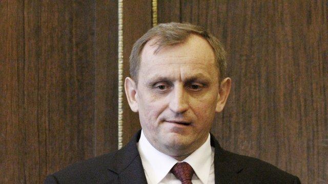 Новий прокурор Львівщини заявив, що тиск на нього буде безрезультатним
