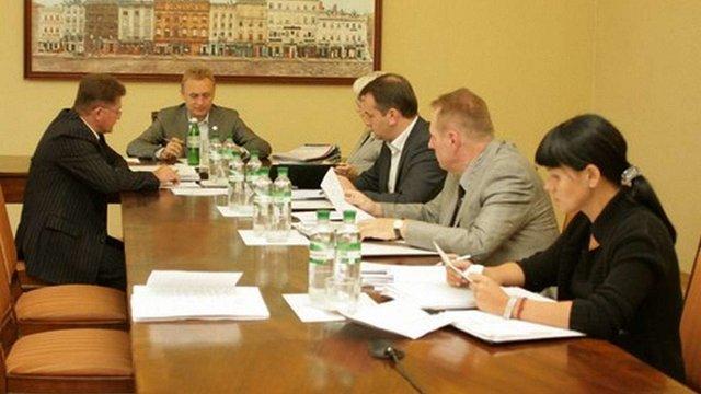 У львівській мерії відмовляться від паперових документів