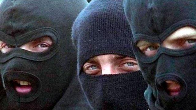 У Коростені невідомі напали на станцію нафтопроводу, - МВС