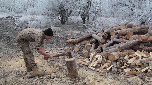 Вночі на Донбасі не прозвучало жодного пострілу, - прес-центр АТО