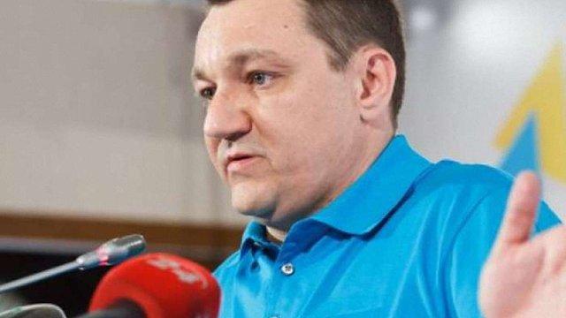 """Депутати """"Народного фронту"""" підтримують непопулярні рішення уряду, - Тимчук"""