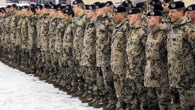 Російські шпигуни вдерлися в помешкання німецьких солдатів у Естонії, – Die Welt