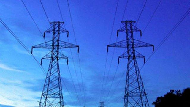 Україна уклала з Росією два контракти на постачання електроенергії