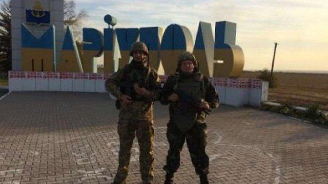 Військові прокурори Західного регіону повернулися із гарячого сходу