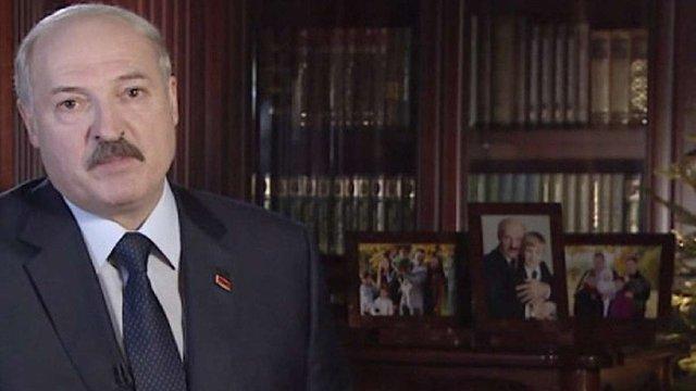 Вперше жоден білоруський канал не показав звернення Путіна