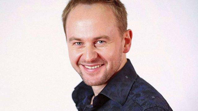 Павло Табаков присвятив нову пісню «Мирне Різдво» подіям в Україні