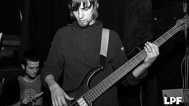 Помер львівський музикант Dizzy