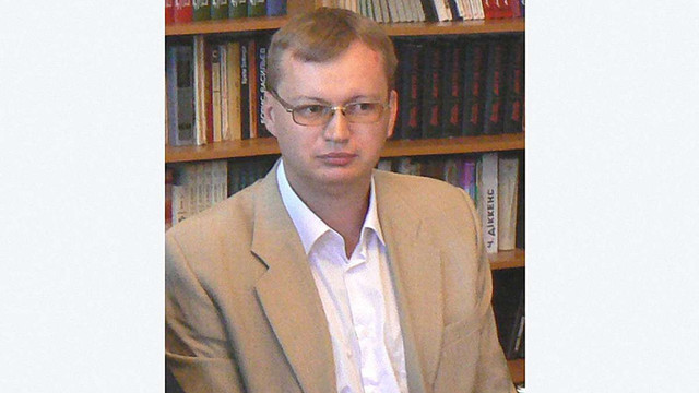 Автором заяви стосовно Андруховича є літературознавець Іванишин, - Винничук