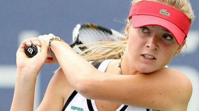Українка Еліна Світоліна пробилася у чвертьфінал тенісного турніру в Австралії
