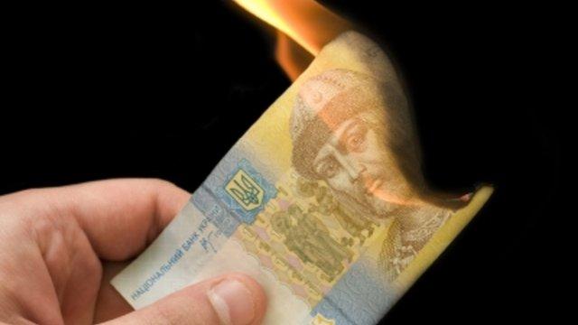 У 2014 році інфляція в Україні досягла майже 25%, - Держкомстат