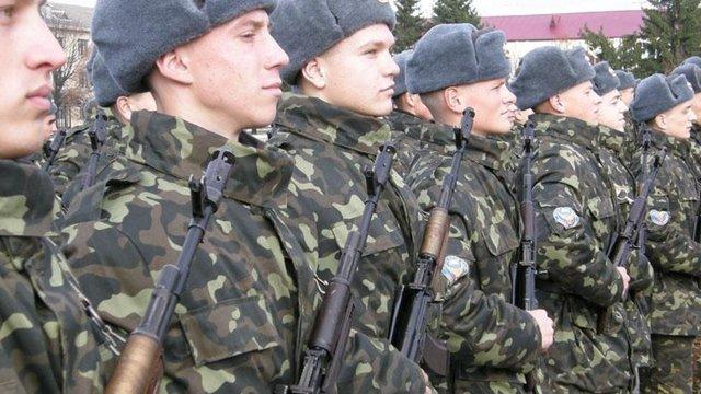 З 20 січня почнеться мобілізація перших 100 тис. військовозобов'язаних, - ГПУ