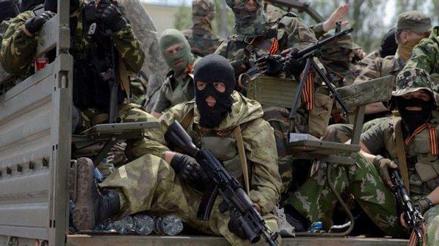Щонайменше 8 українських військових потрапили в рабство у Чечні