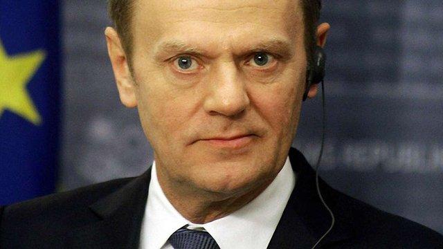 Європейський Союз 12 лютого проведе антитерористичний саміт – Дональд Туск