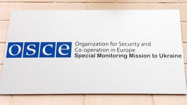Контактна група ОБСЄ провела з бойовиками відеоконференцію