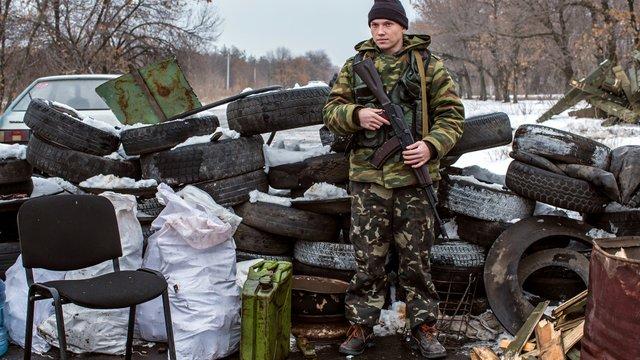 Американський журнал розказав про російського контрактника, який воює на Донбасі