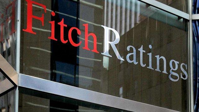 Fitch знизило кредитний рейтинг Росії з подальшим негативним прогнозом