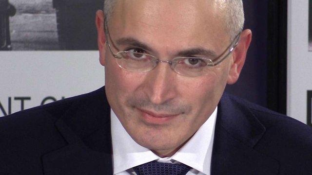 Держдума РФ вимагає нового тюремного терміну для Ходорковського