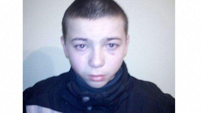 У Львові розшукують 18-річного серійного квартирного злодія