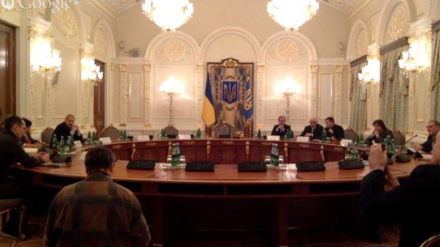 Іноземець зможе очолити Антикорупційне бюро тільки отримавши українське громадянство