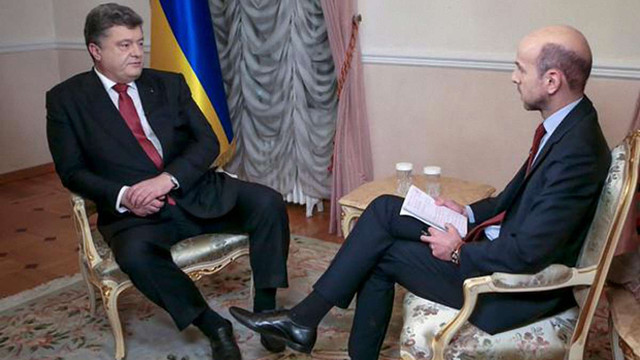 Україна готова надати Донбасу статус особливої економічної зони, - Порошенко