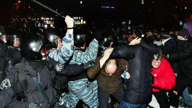 Розслідування вбивств на Майдані зайшло в глухий кут, – Рада Європи