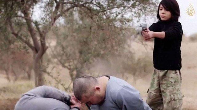 В інтернеті з'явилося відео страти двох агентів ФСБ ісламськими бойовиками