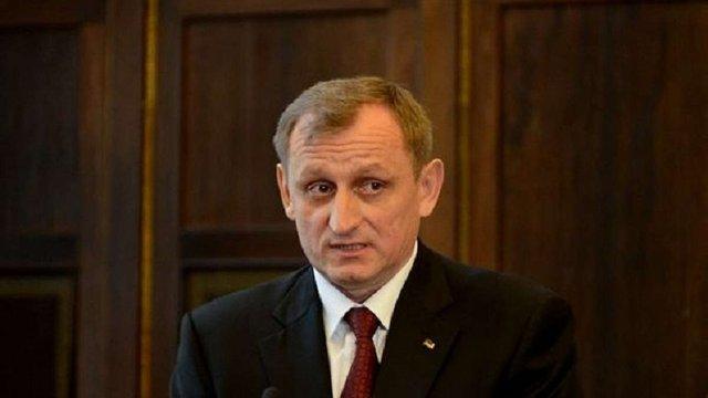 Прокурор Львівської області та його сім'я минулоріч жили на ₴6 тис. зарплати в місяць