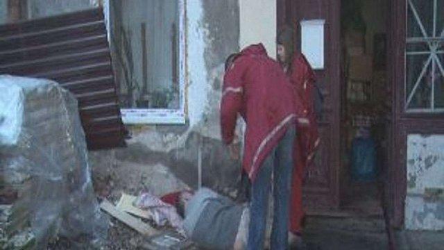 На вул. Личаківській сталася пожежа у квартирі, власника госпіталізували