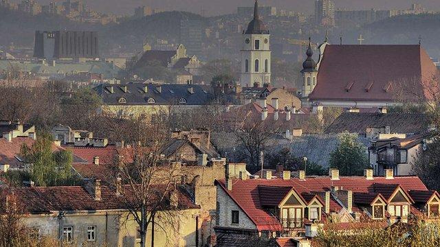 У Литві видали посібник на випадок російського вторгнення