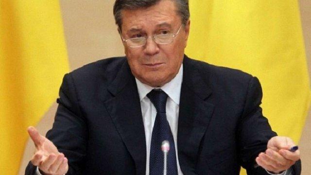Генпрокуратура готує пакет документів для екстрадиції Януковича, Азарова та інших