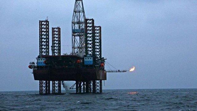 """Росія планує вкрасти в України газу на $50 мільйонів за допомогою """"вишки Бойка"""""""