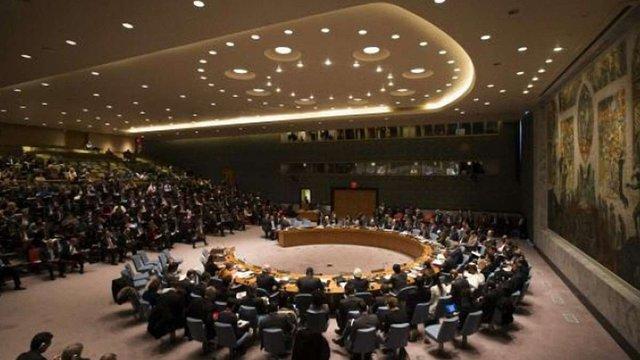 Литва ініціювала скликання позачергової зустрічі Радбезу ООН з приводу подій на Донбасі