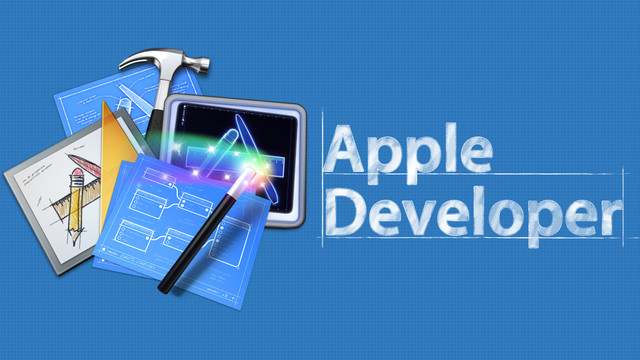 Компанія Apple заблокувала облікові дані розробників додатків у Криму