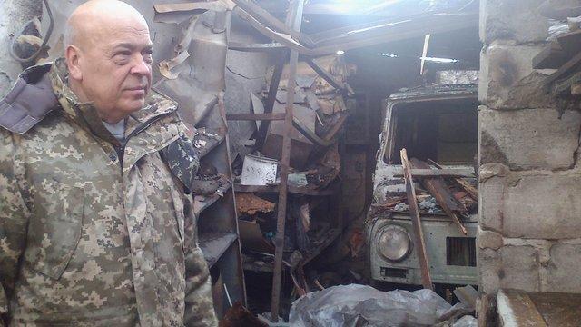 Кількість загиблих бійців внаслідок диверсії в Станиці Луганській зросла до двох