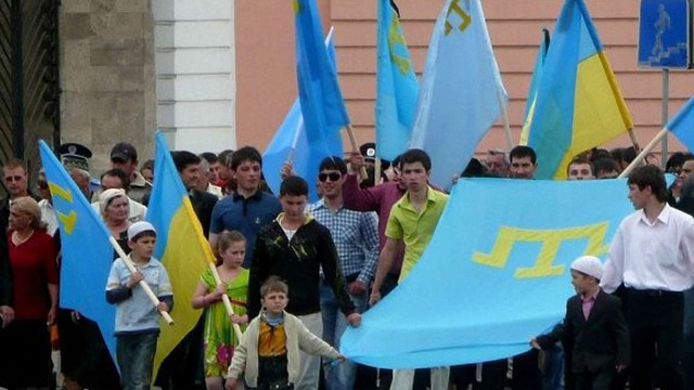 Кримські татари попросили захисту в ООН