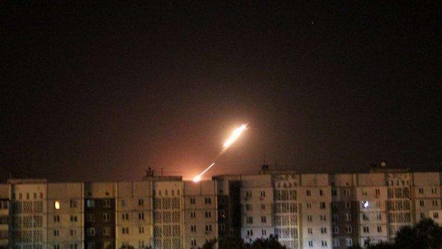 У Донецьку сьогодні загинули 5 мирних жителів, - мерія