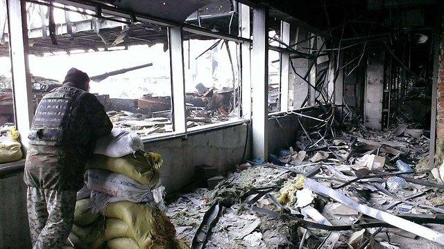 Лікарні у Красноармійську та Селидовому відмовилися прийняти поранених «кіборгів»