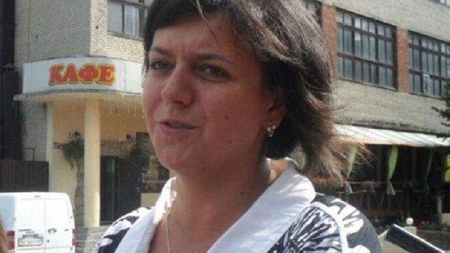 Голова Залізничної райадміністрації Львова переходить на роботу в ЛОДА