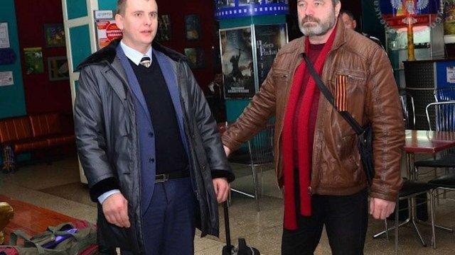 Російського актора, який підтримав «ДНР», тепер цькують за участь у «Левіафані»
